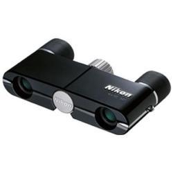 Jumelles Nikon - Jumelles 4 x 10 DCF - toit - noir