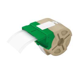 Leitz Icon - Étiquettes - papier - auto-adhésif - blanc - Roll (5.08 cm x 21.9 m) 1 rouleau(x)