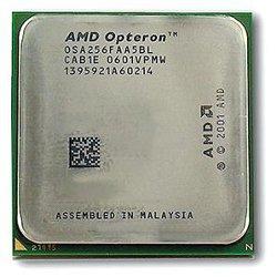 Processore Hewlett Packard Enterprise - Hp dl385p gen8 6376 kit