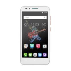 Smartphone Alcatel - Go Play White Orange