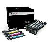 Toner Lexmark - Lexmark Black & Colour Imaging...