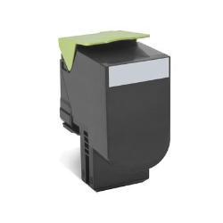 Toner Lexmark - Toner Ciano 702HK Alta Resa