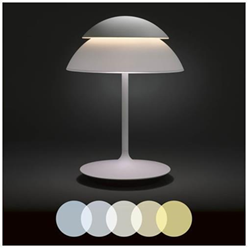 Lampadina Philips - Hue beyond table