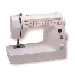 Macchina per cucire Toyota - 7140