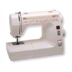 Macchina per cucire Toyota - 7150t