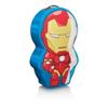Torcia elettrica Philips - 717673516 Marvel Torcia Iron Man