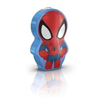 Torcia elettrica Philips - 717674016 Marvel Torcia Spiderman