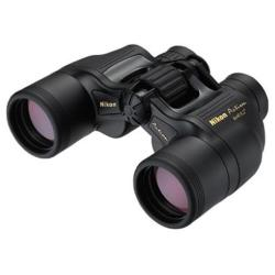 Jumelles Nikon Action EX - Jumelles 8 x 40 CF - antibuée, Etanche - Porro