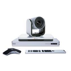 Système pour vidéoconférences Polycom RealPresence Group 500-720p with EagleEye IV 12x Camera - Kit de vidéo-conférence