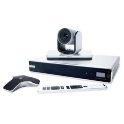 Système pour vidéoconférences Polycom RealPresence Group 700-720p - Kit de vidéo-conférence - avec EagleEye IV-12x camera