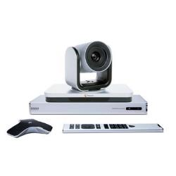 Système pour vidéoconférences Polycom RealPresence Group 500-720p with EagleEye IV 4x Camera - Kit de vidéo-conférence