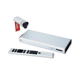 Système pour vidéoconférences Polycom RealPresence Group 310-720p - Kit de vidéo-conférence - avec EagleEye IV-4x camera