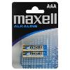 Pile Maxell - Maxell - Batterie Alcaline