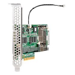 Controller raid Hewlett Packard Enterprise - Hp smart array p440/4g control