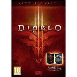 Videogioco Activision - Diablo iii battlechest