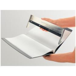 Relieuse Leitz - Outil de déliantage - argenté(e) - pour Leitz impressBIND 280