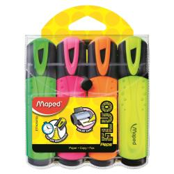 Maped - Fluo pep's classic