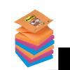 Post-it Post-It Super Sticky - Post-it Super Sticky Z-Notes...