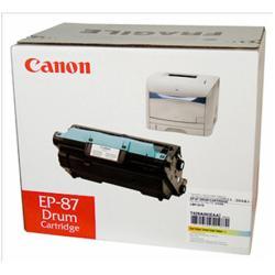 Tambour Canon EP-87 - 1 - kit tambour - pour LBP-2410, 2410c, 2410CN, 2410N