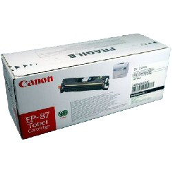 Toner Canon - Ep-87