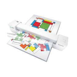 Plastificateur Leitz iLAM light A3 - Plastifieuse - plastifieuse thermique - pochette - 32 cm