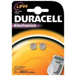 Pile Duracell - Lr44