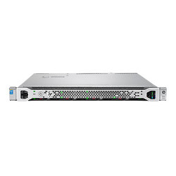 Server Hewlett Packard Enterprise - Dl360 gen9 e5-2603v3