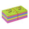 Post it Post-It Super Sticky - 654-12ssuc