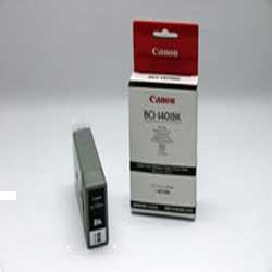 Serbatoio Canon - Bci-1401bk