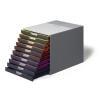 Meuble Durable - DURABLE VARICOLOR 10 - Bloc de...