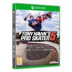 Videogioco Activision - Tony hawk's pro skater 5