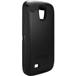 Custodia OtterBox - Lifeproof - Custodia defender galaxy s 4 black