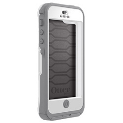 Custodia OtterBox - Lifeproof - Custodia preserver iphone 5 glacier