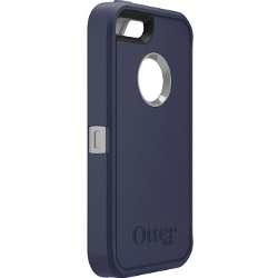Custodia OtterBox - Lifeproof - Custodia defender iphone 5s marine