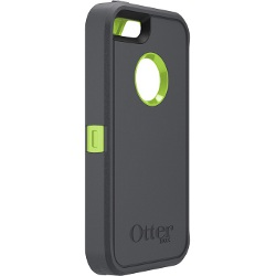 Custodia OtterBox - Lifeproof - Custodia defender iphone 5s keylime