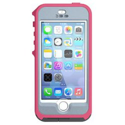 Custodia OtterBox - Lifeproof - Custodia preserver iphone 5/5s rose