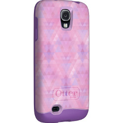 Custodia OtterBox - Lifeproof - Cover symm. galaxy s4 dreamy rosa