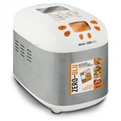 Machine à pain Imetec ZERO-GLU - Machine à pain - 920 Watt - blanc/acier