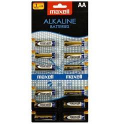 Pile Maxell - Batterie