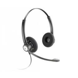 Plantronics Entera HW121N - Casque - sur-oreille - Quick Disconnect