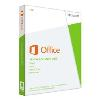 Software Microsoft - Office home and student 2013 medialess-b