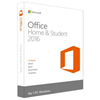 Software Microsoft - Office home and student 2016 medialess-b
