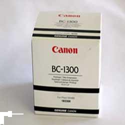 Canon BC-1300 - 1 - tête d'impression - pour imagePROGRAF W2200, W6400 Dye, W8400 Dye, W8400D