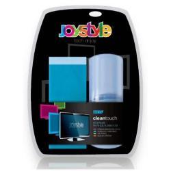 Produit de nettoyage JoyStyle cleantouch - Kit de nettoyage pour écran