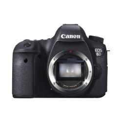 Fotocamera reflex Canon - Eos 6d