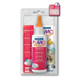 FIMO liquid - Colle - 50 ml - transparent