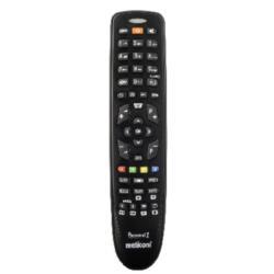 Télécommande Meliconi GumBody Personal 1 - Télécommande - infrarouge - pour Samsung UE32H4005, UE40J5205, UE50J6100, UE50JU6872, UE55JU6430, UE55JU6435, UE65JU6070