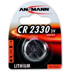 Pila Ansmann - Cr2330