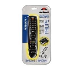 Télécommande Meliconi GumBody Personal 4 - Télécommande - infrarouge