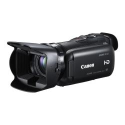 Caméscope Canon LEGRIA HF G25 - Caméscope - 1080p - 2.37 MP - 10x zoom optique - flash 32 Go - carte Flash - noir
